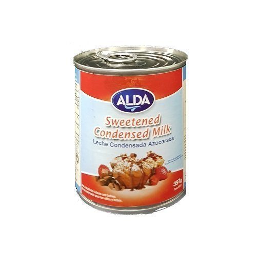 Alda Sweetened Condensed Milk