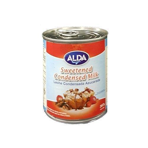 Alda Sweetened Condensed Milk